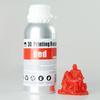 Фотополимер Wanhao Standard Resin, красный (500 мл)