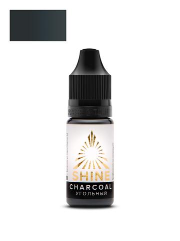 Пигмент Shine Charcoal/ Угольный