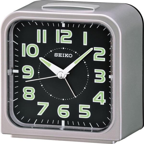 Часы-будильник Seiko QHK025SN