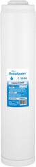 С-20 ББ Картридж для умягчения воды АКВАБРАЙТ, наполнитель из ионнообменной смолы, ВВ 20