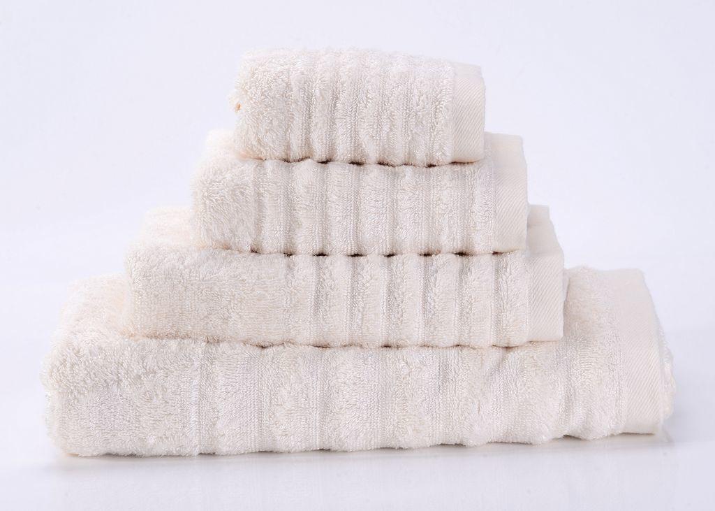 Полотенца Wellness-1 кремовое махровое  полотенце Valtery 19342_wellness-1-polotentse-bannoe.jpg