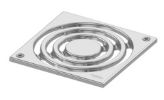 Накладная панель для трапа 15 TECE TECEdrainpointS 3665001 фото