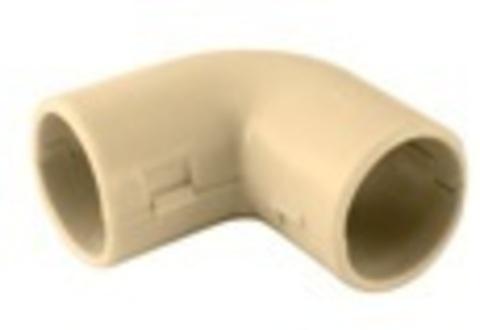 Угол 90 соед. для трубы 16 мм (5шт)