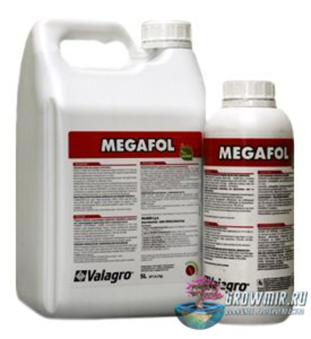 Megafol 50 мл (Италия)