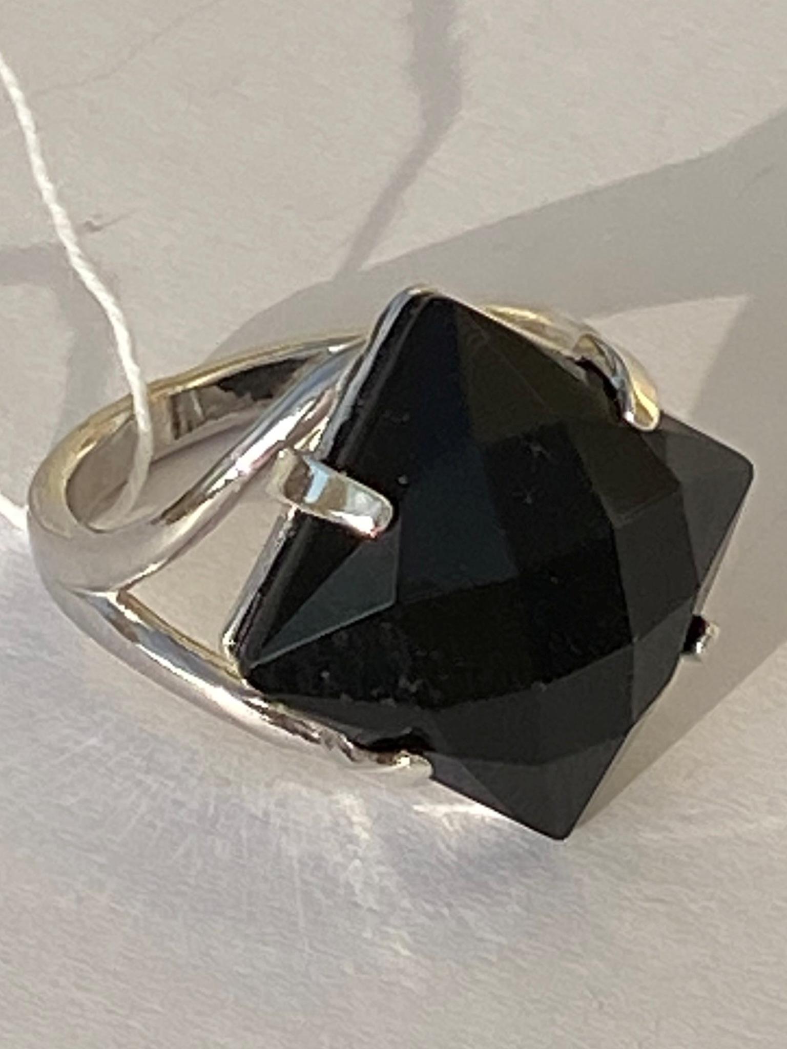 Эври (кольцо из серебра)