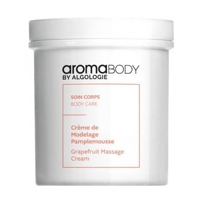Algologie Препараты для коррекции фигуры: Массажный лифтинг крем Грепфрут (Grapefruit Massage Cream), 400мл