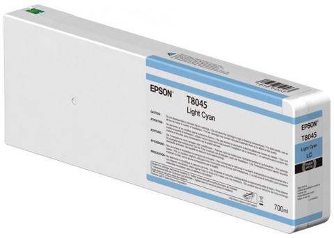 Картридж Epson C13T804500 для SC-P6000/SC-P8000