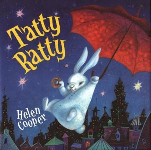 Tatty Ratty