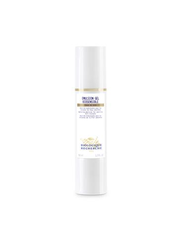 Эмульсия для чувствительной кожи лица BIOLOGIQUE RECHERCHE Emulsion gel Biosensible 50 мл