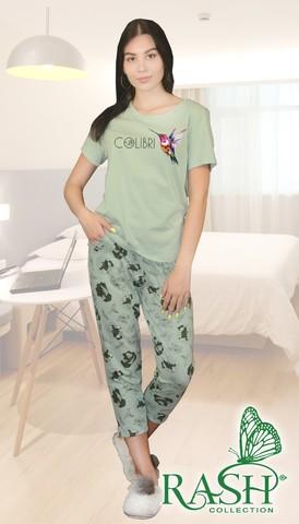Пижама Колибри