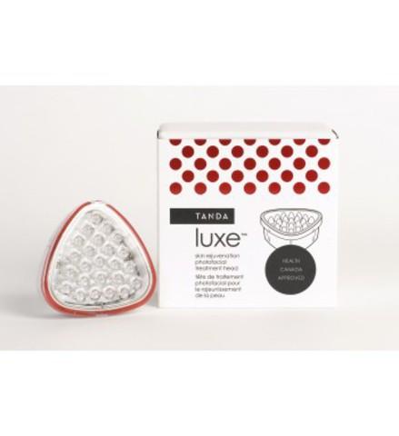 Съемная лечебная насадка Luxe для омоложения кожи