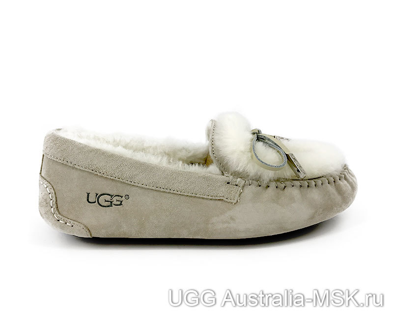UGG Moccasins Anley Rivers Sand