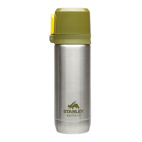 Картинка термос Stanley Mountain 2 Cup Vac Bottle 0.47L  - 1