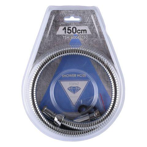 Шланг душевой TOPAZ TSH-6004 150см