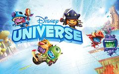 Disney Universe (для ПК, цифровой ключ)