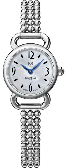 Часы женские Silvana SR22QSS25S Sincelo