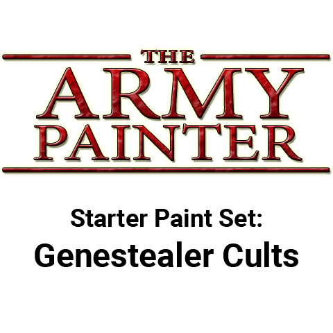 Army Painter: Genestealer Cults