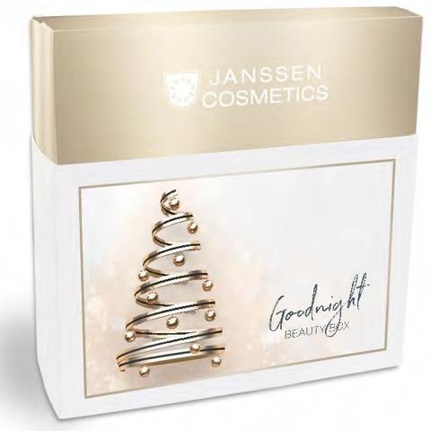 Janssen Christmas Promotions 2022: Набор