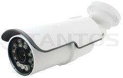AHD видеокамера Tantos TSc-PL1080pAHDv (5-50)
