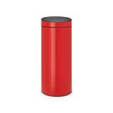 Мусорный бак Touch Bin New 30 л, артикул 115189, производитель - Brabantia