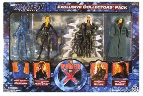 Marvel X-Men Exclusive Collectors Pack