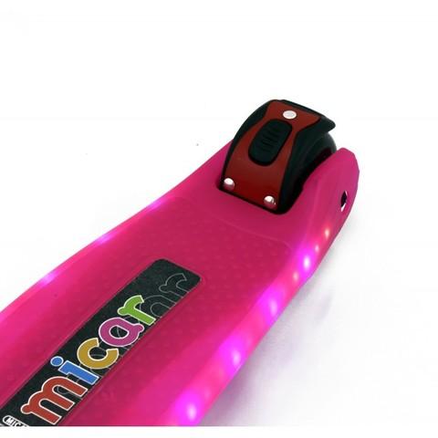 Трехколесный самокат Scooter 21st scooter UFO (Micar)