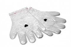 Перчатки Парафинотерапия для ухода за кожей рук