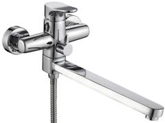 Смеситель KAISER Vega 63055 для ванны