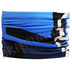 Баф Nordski Logo Deep Blue