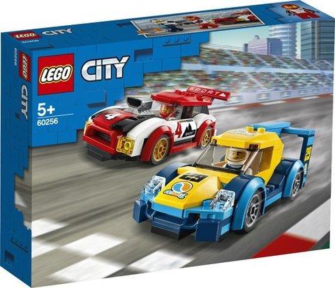 Lego konstruktor City Racing Cars