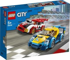 Lego konstruktor City Racing Cars