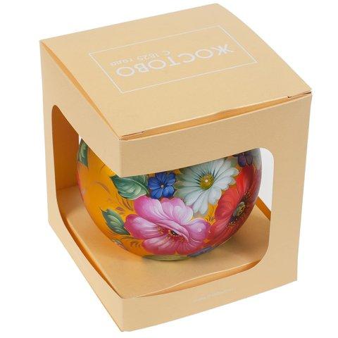 Елочный шар в коробке SH03D13112020012