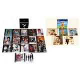 Комплект / David Bowie (28 Mini LP CD + Boxes)