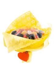 Букет мармеладный Fleur deli, набор №3