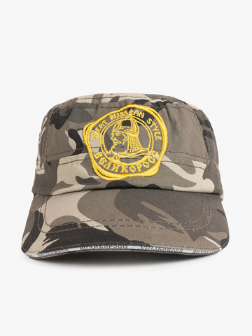 "Camouflage cap Murom ""Concrete jungle"""