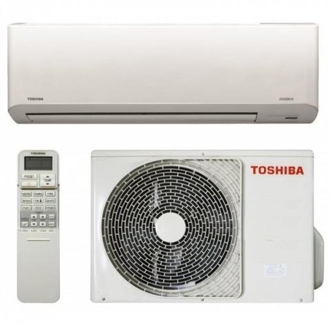 Сплит система Toshiba RAS-13N3KV-E/RAS-13N3AV-E