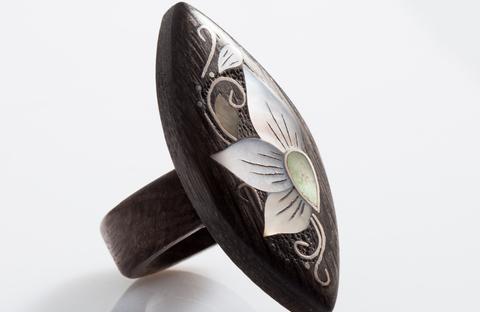 Кольцо «Святая Елена»