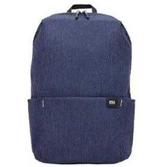 Рюкзак Xiaomi (Mi) Mini Backpack 10L ( Темно-синий) Dark Blue
