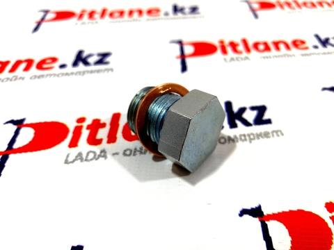 Заглушка датчика кислорода (Лямды) для а/м Лада Самара, Приора, Калина, Гранта, Веста, Xray, Ларгус.