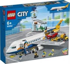 Lego konstruktor Passenger Airplane