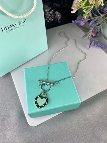 Колье Tiffany