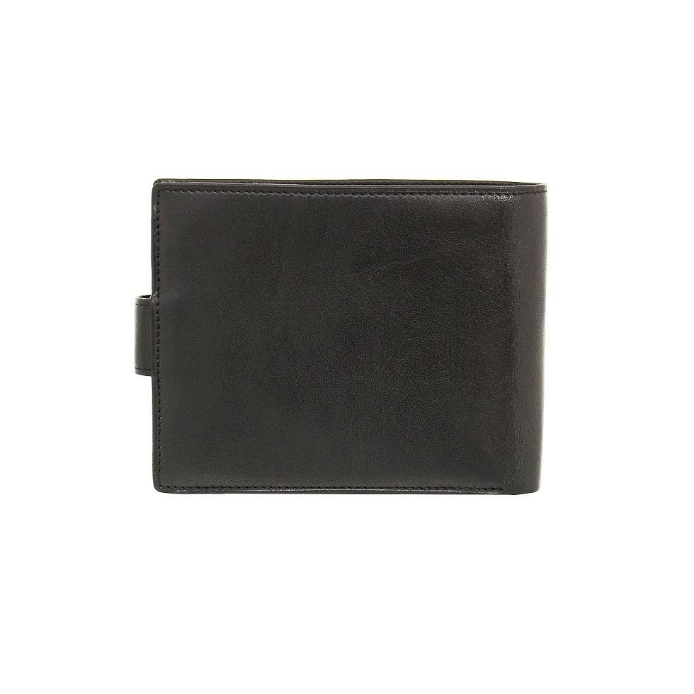 B120218R Preto - Портмоне MP с RFID защитой