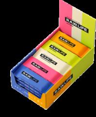 Батончики натуральные R.A.W. LIFE MIX Fresh коробка 20 шт.