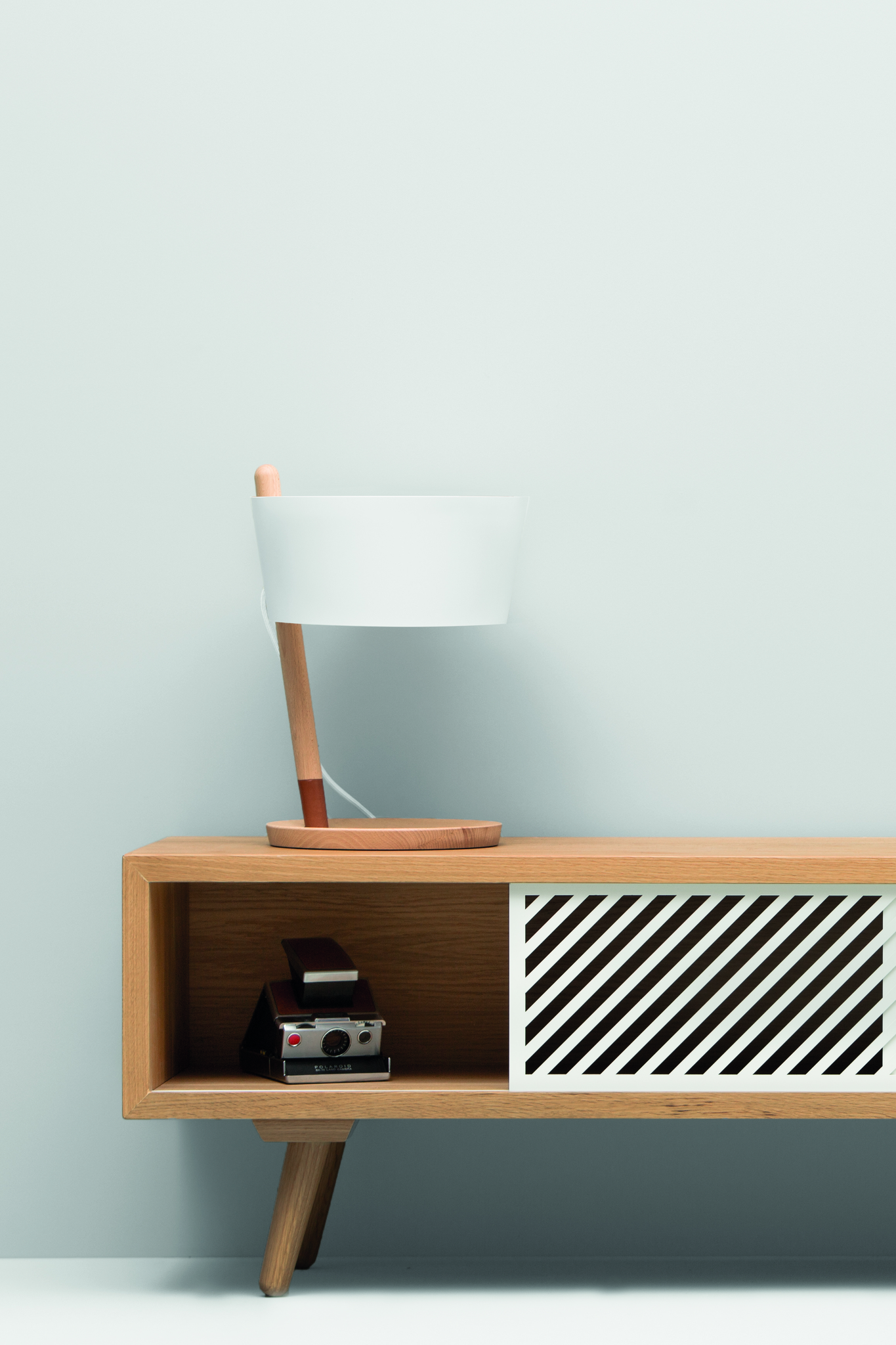 Настольная лампа KA S - вид 2