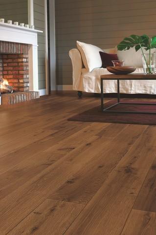 Vintage Oak dark varn. Planks | Ламинат QUICK-STEP UF1001