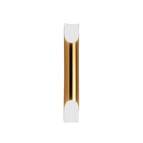 Настенный светильник копия Galliano 1 by Delightfull (золотой)