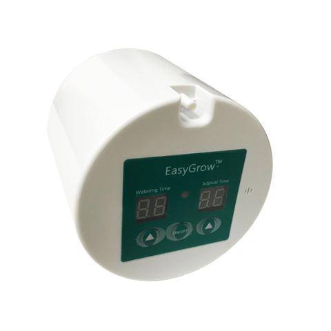 Набор для автоматического капельного полива растений с таймером EasyGrow