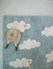 Ковер Lorena Canals Clouds Vintage Blue (120 х 160)