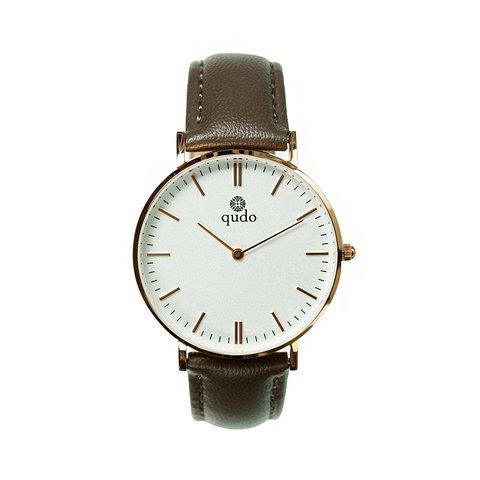 Часы наручные женские Eterni 802514 BR/RG