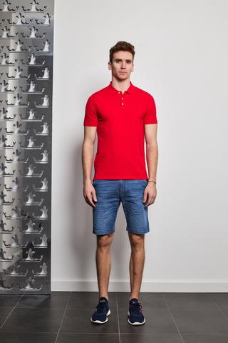 KARL Lagerfeld Шорты джинсовые